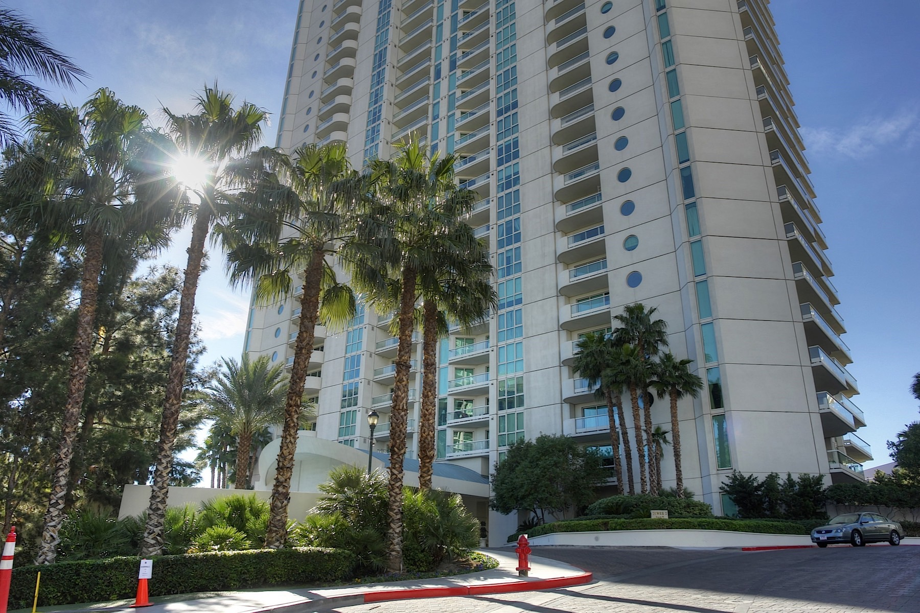 Condominium for Sale at 2747 Paradise Rd #1603 Las Vegas, Nevada, 2003 United States