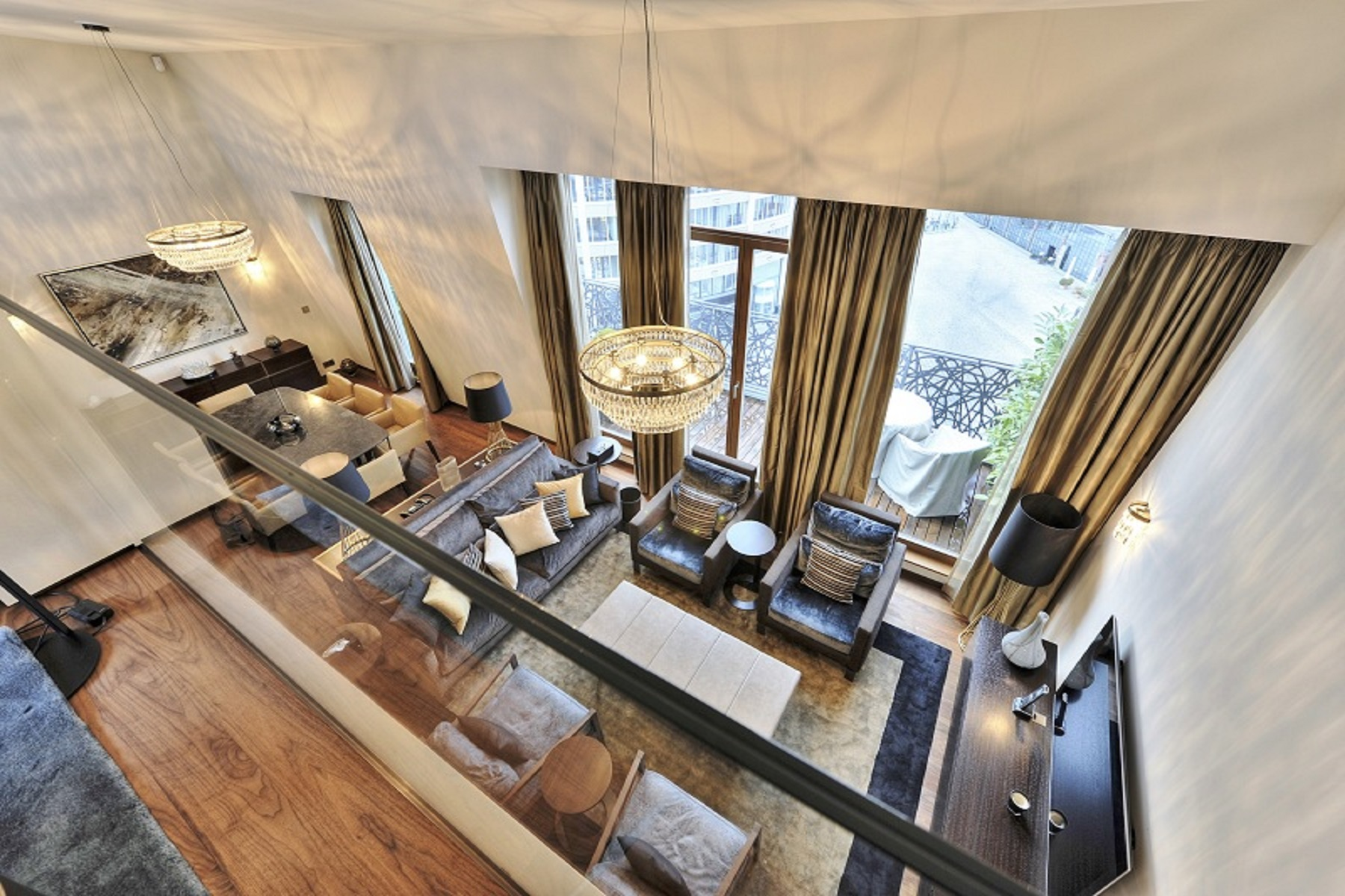 Apartment for Sale at Exclusive Penthouse at the Main River Frankfurt, Hessen 60594 Germany
