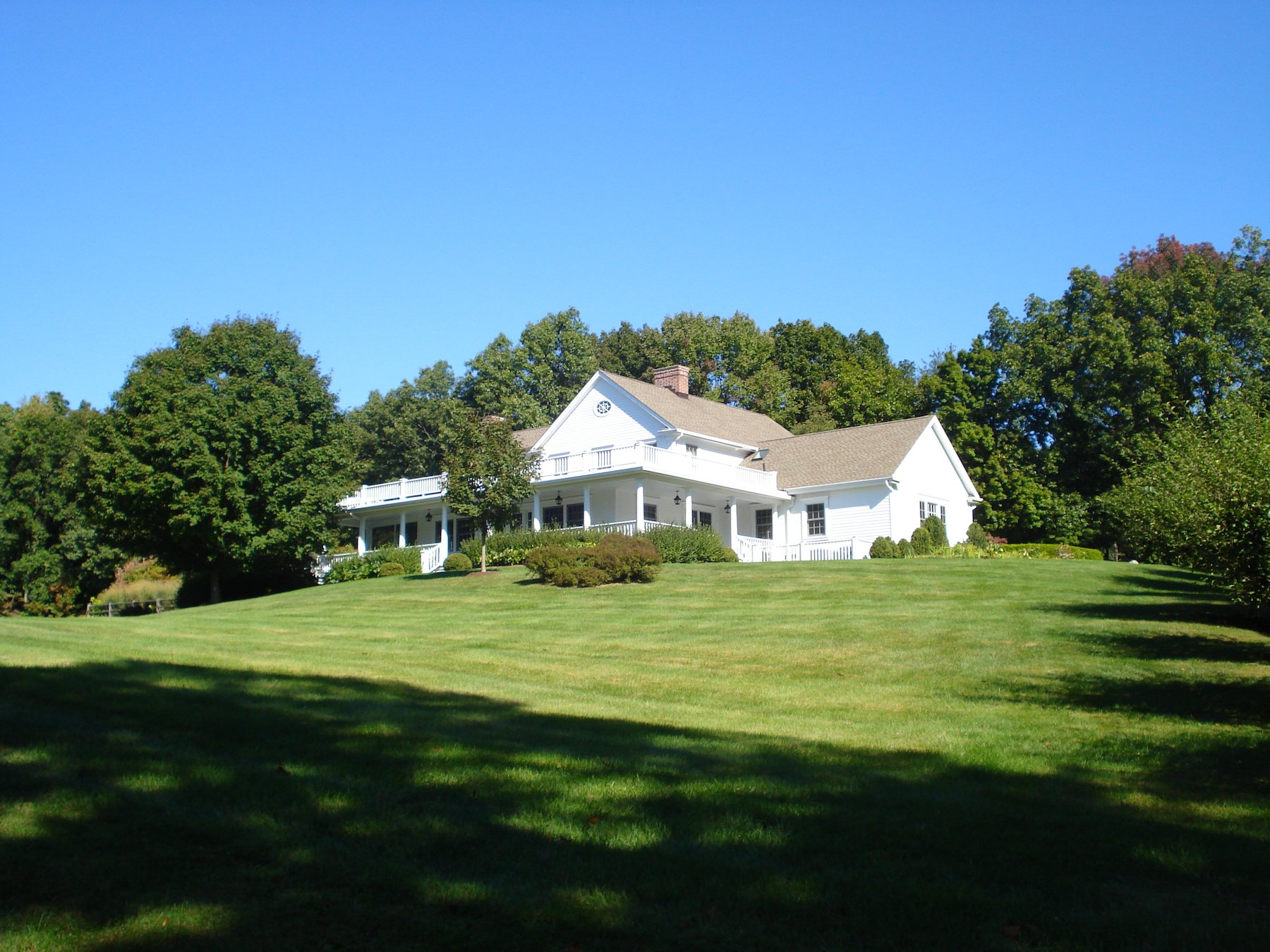 Single Family Home for Sale at Rhinebeck Custom Traditional 33 Pells Road Rhinebeck, New York, 12572 United States