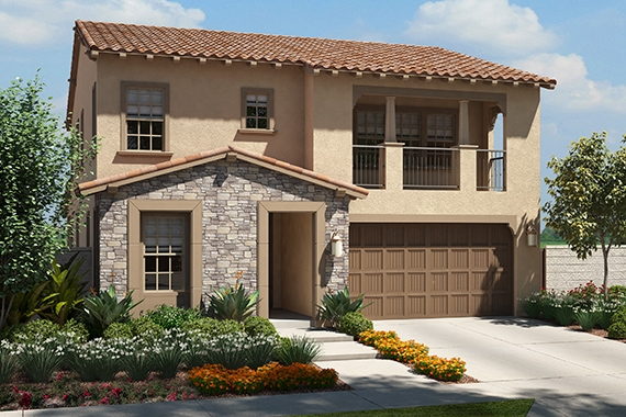 Single Family Home for Sale at Verana 7030 Via Agave Carmel Valley, San Diego, California, 92130 United States