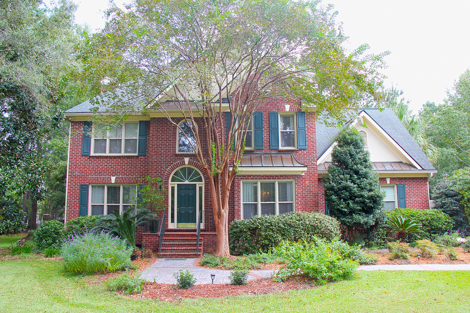 Single Family Home for Sale at 3463 Colonel Vanderhorst Circle Mount Pleasant, South Carolina, 29466 United States