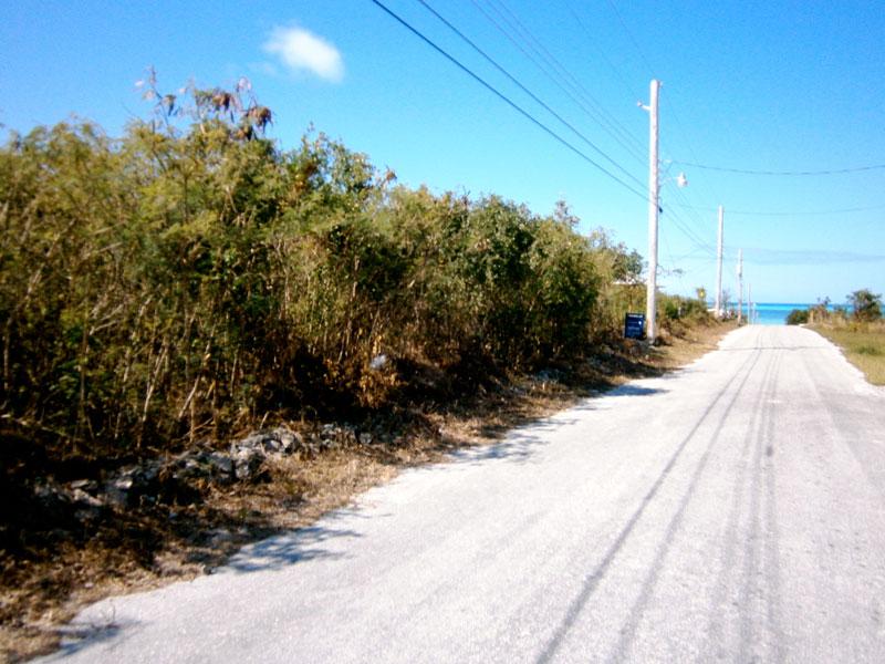 土地 为 销售 在 Lot 3 Russell Island Hilltop 西班牙维尔斯, 伊路瑟拉 巴哈马