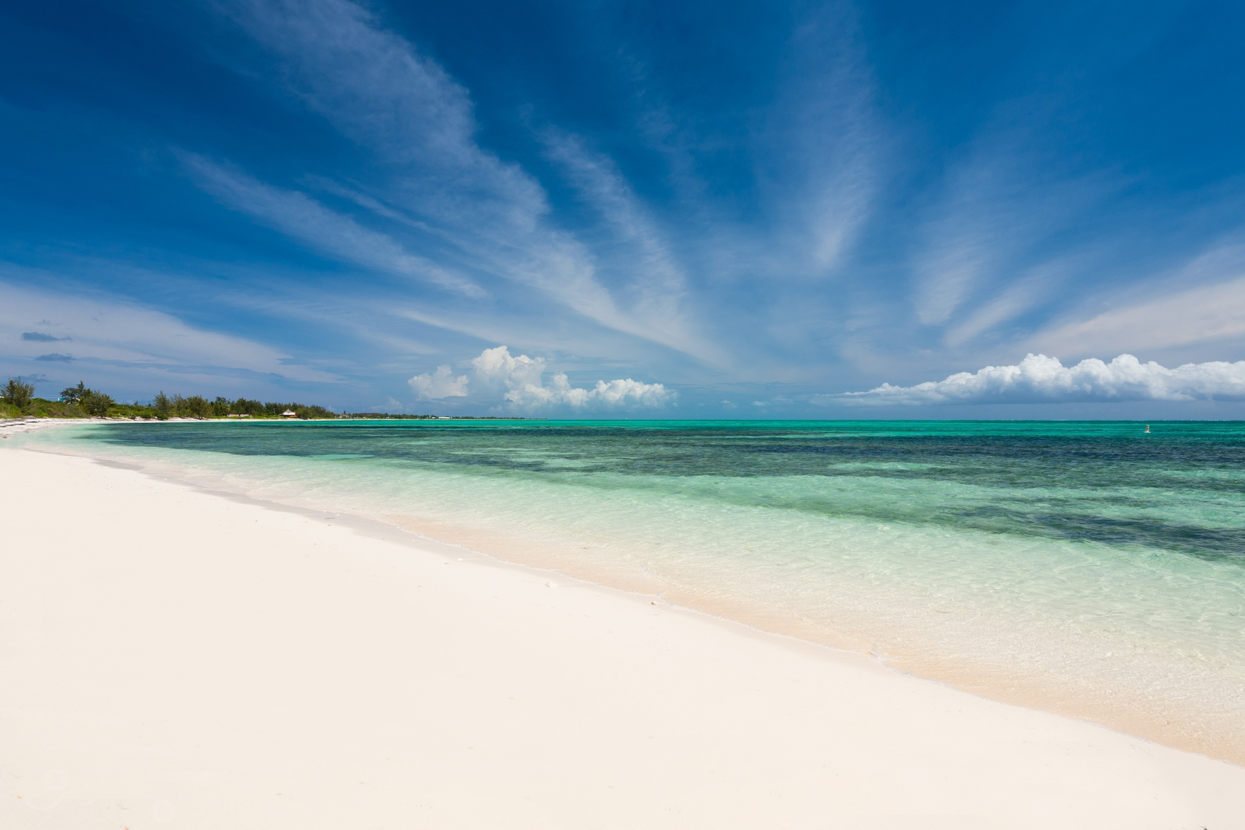 Terreno per Vendita alle ore Thompson Cove Beachfront Lot Thompson Cove, Providenciales, TC Turks E Caicos