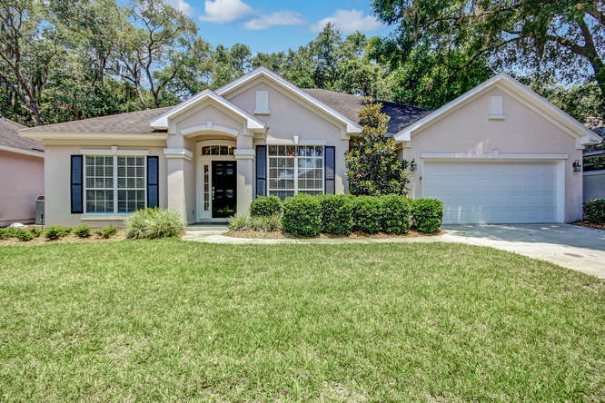 sales property at Traditional Home in Desirable Amelia Island Community