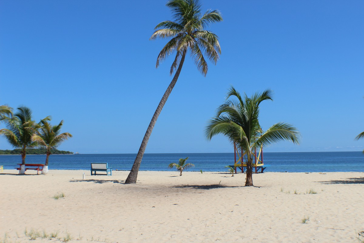 Land for Sale at 1.22 acres Prime Placencia Beachfront Placencia, Stann Creek, Belize