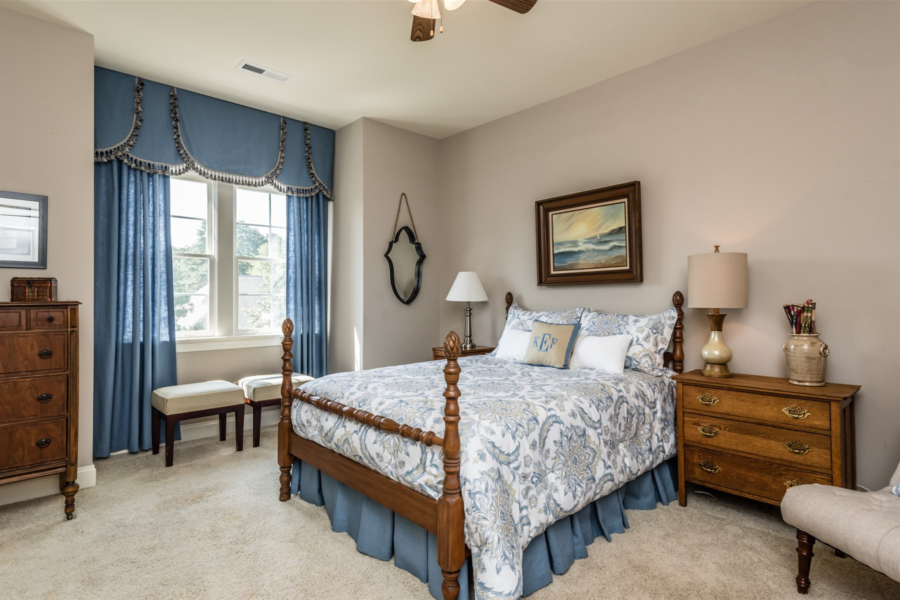 Additional photo for property listing at Old Stone Crossing 8214 Stonetown Ave 罗利, 北卡罗来纳州 27612 美国