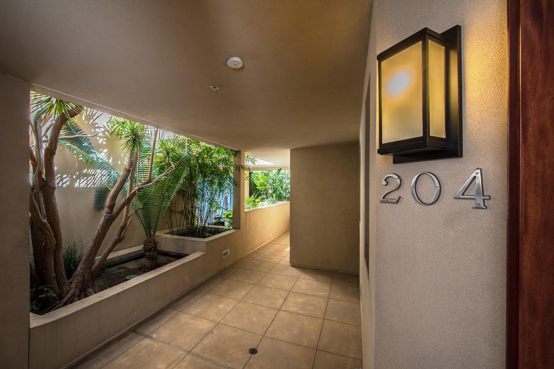 Additional photo for property listing at 141 Orange Avenue, Unit 204 141 Orange Avenue 204 科罗纳多, 加利福尼亚州 92118 美国