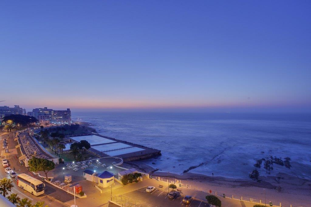 Single Family Home for Sale at A Prestine Penthouse Perfection Cape Town, Western Cape, 8005 South Africa