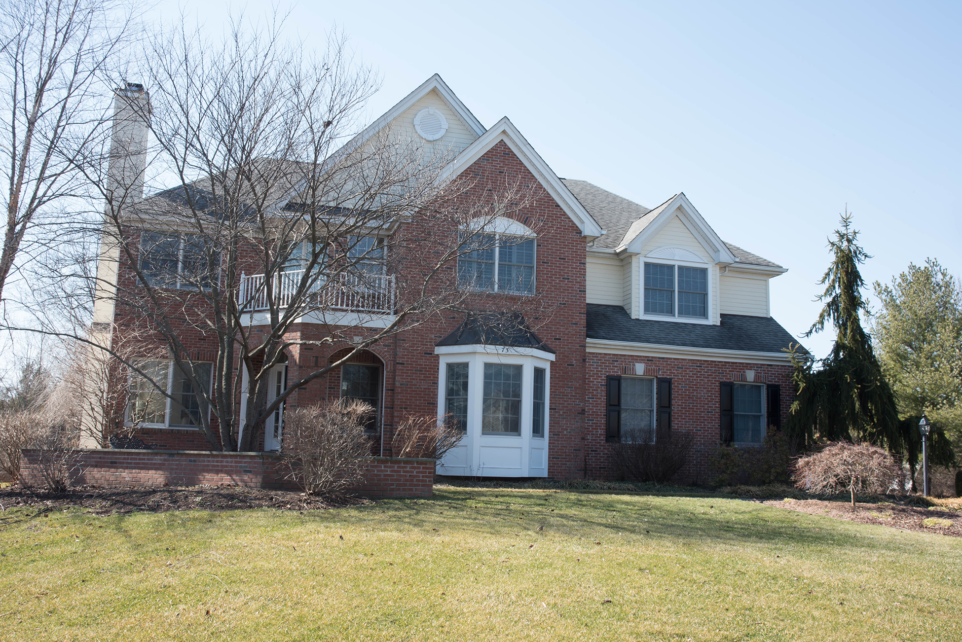 rentals property at Make Your Move To Cherry Valley - Montgomery Township