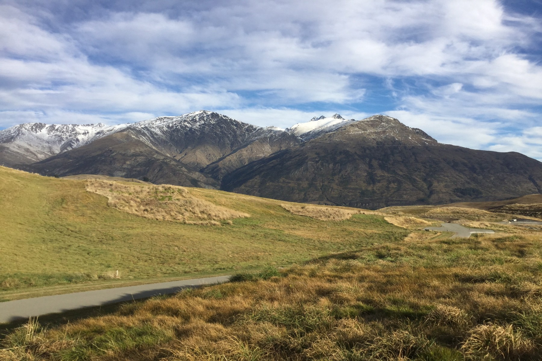Terrain pour l Vente à Lot 38 Threepwood Queenstown, Southern Lakes Nouvelle-Zélande