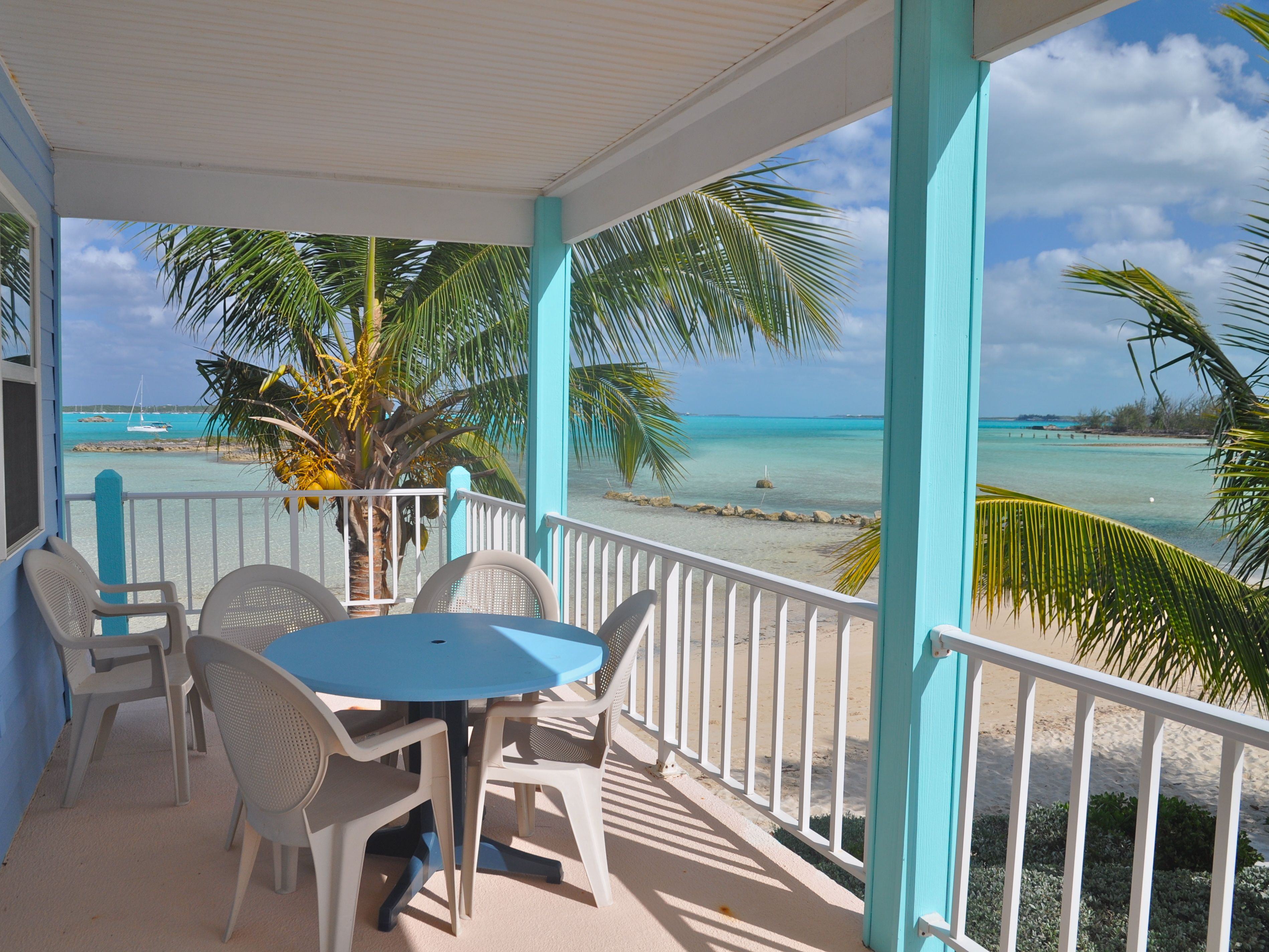 Additional photo for property listing at Palm Bay Resort #35 George Town, Exuma Bahamas