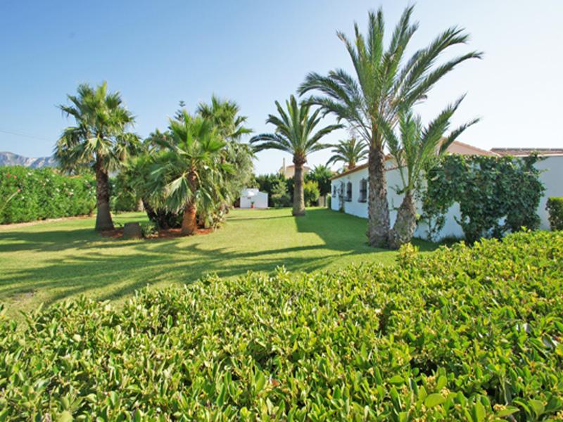 Nhà ở một gia đình vì Bán tại Exclusive villa with character, charm and total privacy Charming tranquility Denia, Alicante Costa Blanca 03770 Tây Ban Nha