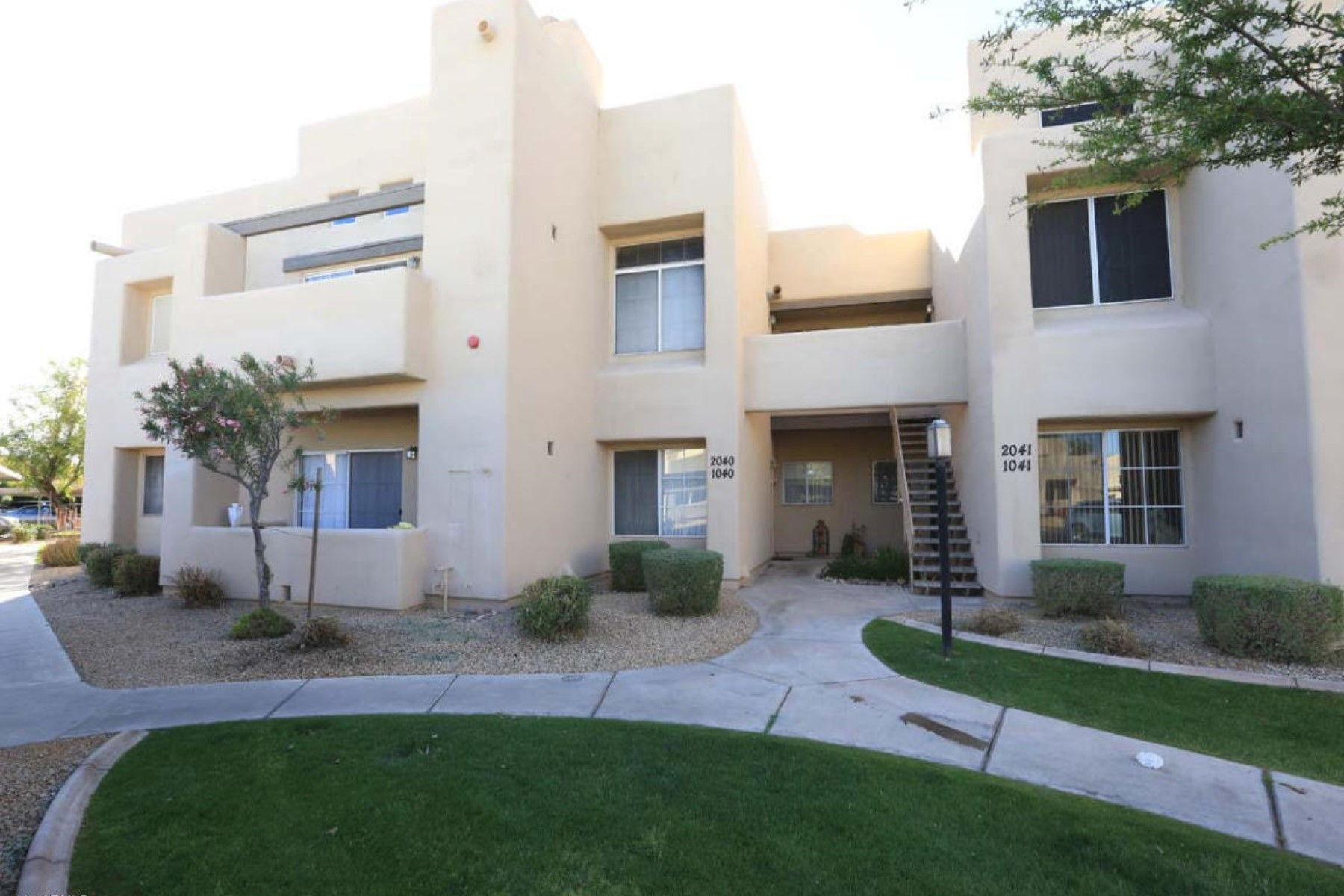 Apartment for Sale at Nice two bedroom unit with mountain views 11333 N 92nd St #2040 Scottsdale, Arizona, 85260 United States