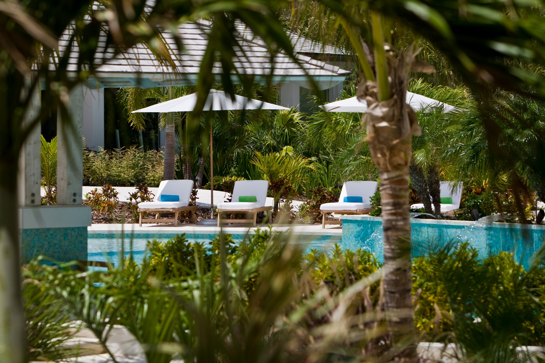 Additional photo for property listing at West Bay Club - Suite 201 West Bay Club, Grace Bay, Providenciales Islas Turcas Y Caicos