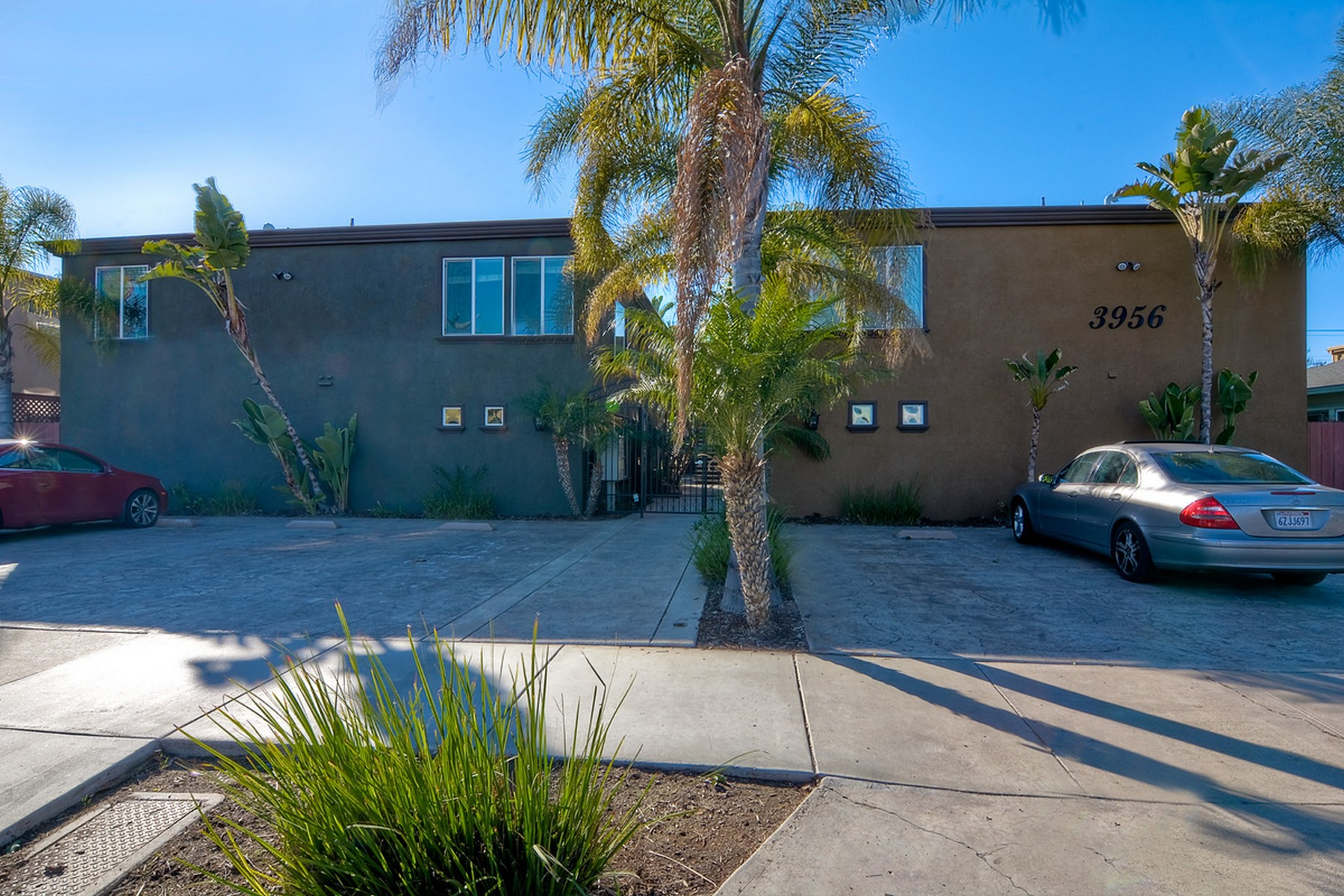 Piso por un Venta en 3956 Texas Street,4 3956 Texas Street 4 North Park, San Diego, California 92104 Estados Unidos