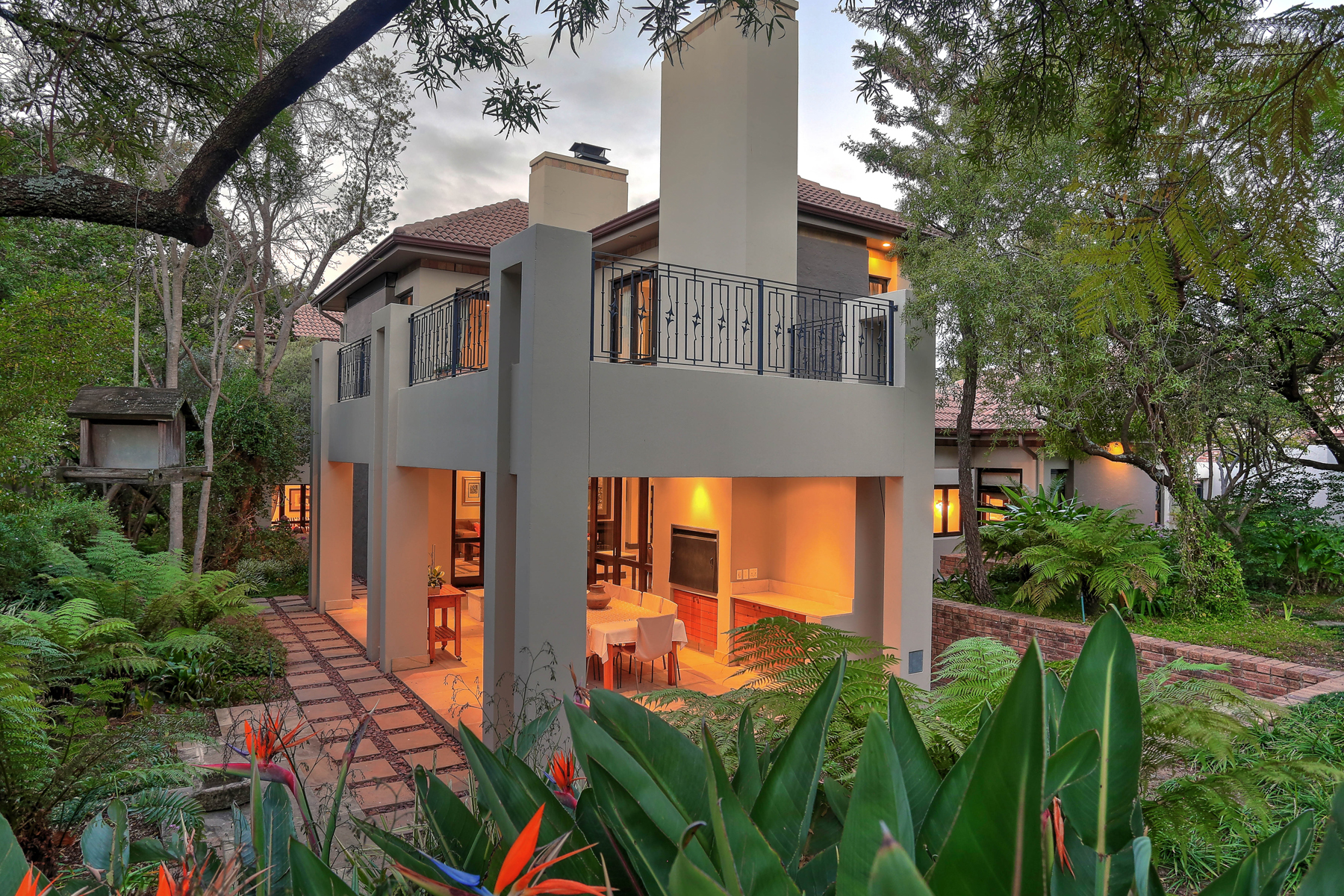 Single Family Home for Sale at Wilton Avenue Johannesburg, Gauteng South Africa