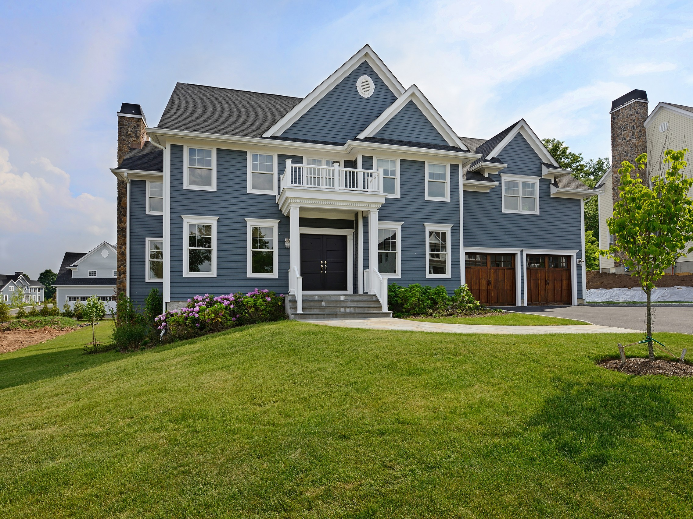 Single Family Home for Sale at Modern Village Living 10 Riverton Drive Upper Nyack, New York 10960 United States
