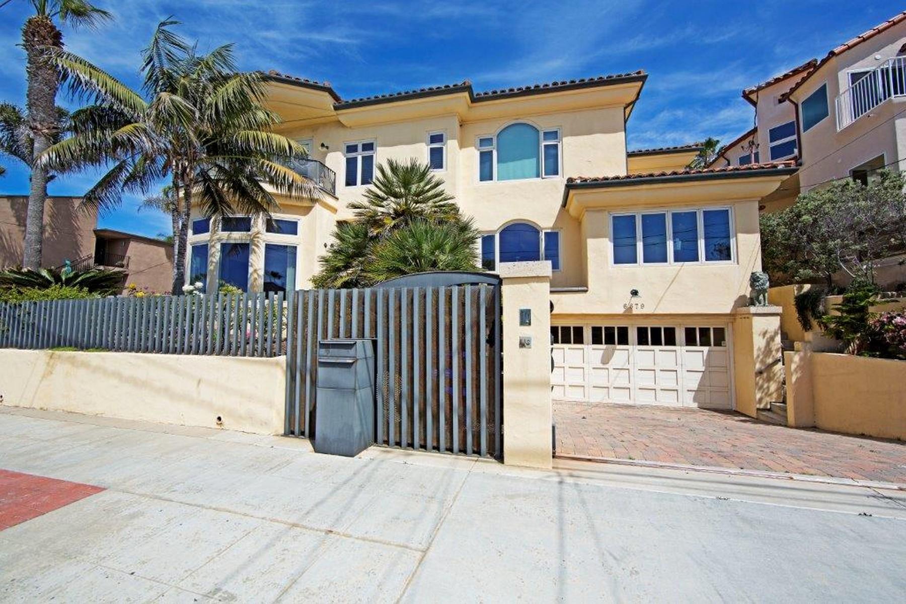 Condominio per Vendita alle ore 6679 Vista Del Mar La Jolla, California 92037 Stati Uniti