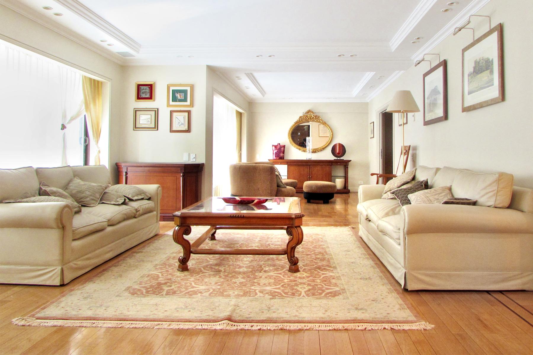 rentals property at Excelente piso  en Recoleta