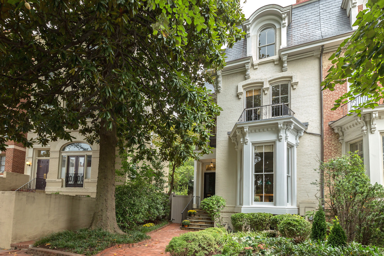 Property For Sale at Georgetown: Cooke's Row