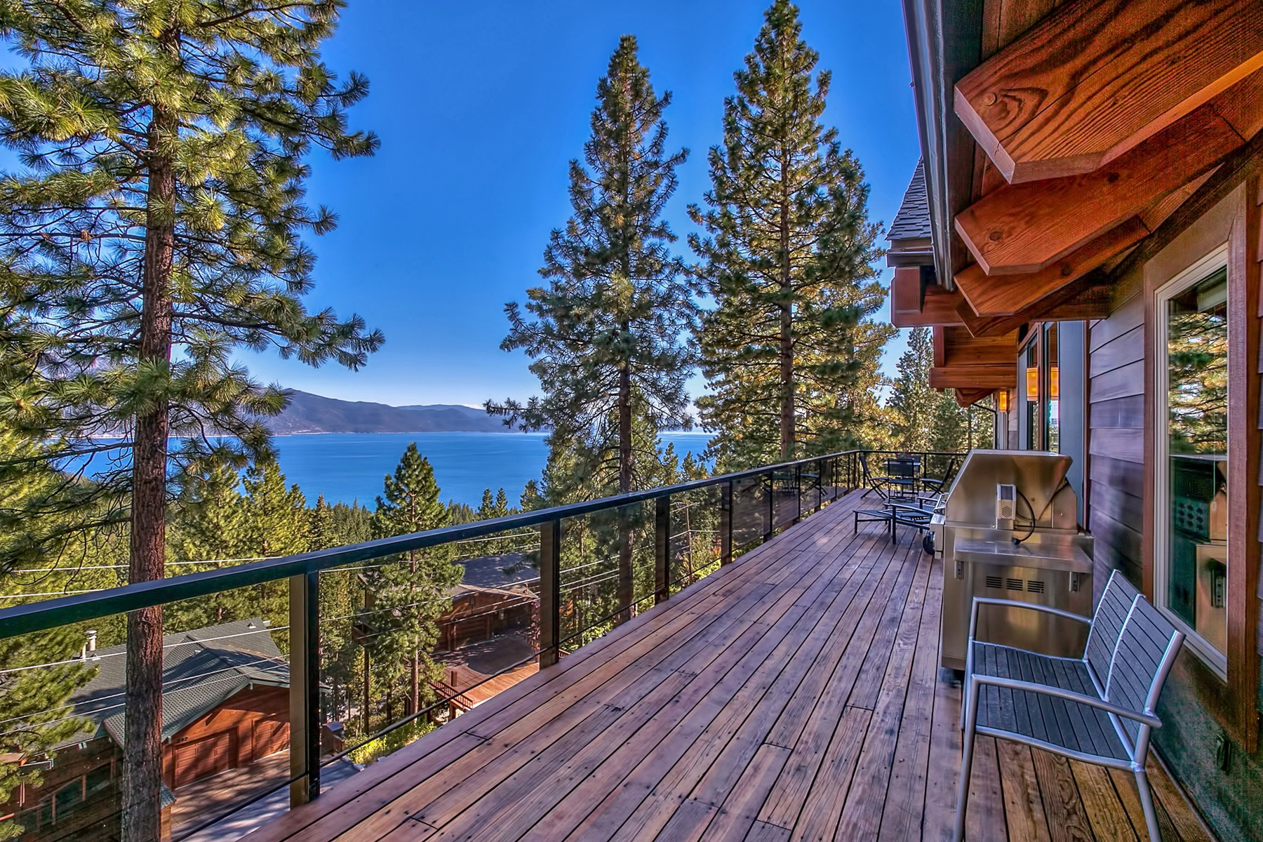 Single Family Home for Sale at 569 Alden Incline Village, Nevada, 89451 Lake Tahoe, United States