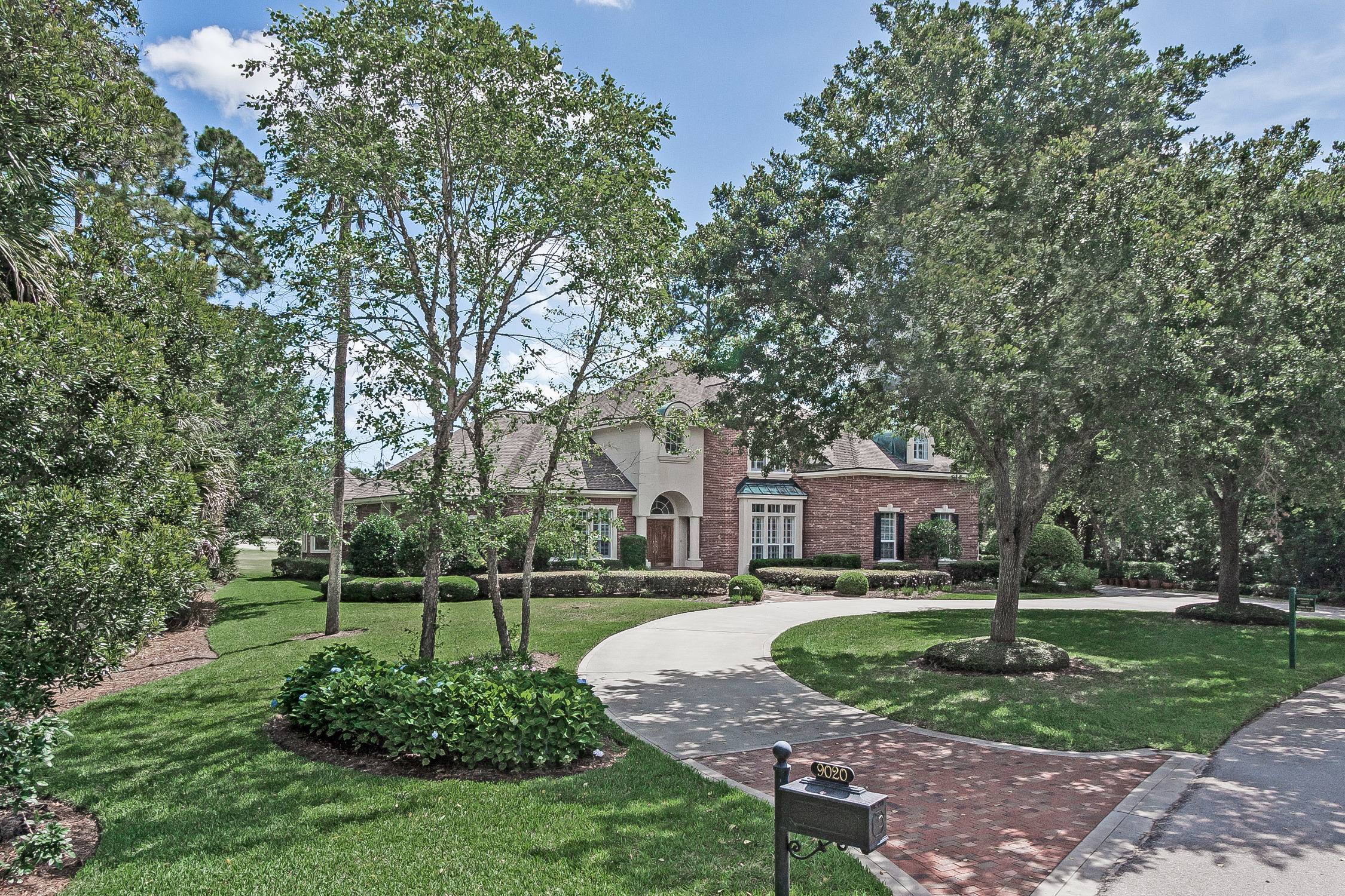 Single Family Home for Sale at 9020 Marsh View Ct Ponte Vedra Beach, Florida 32082 United States
