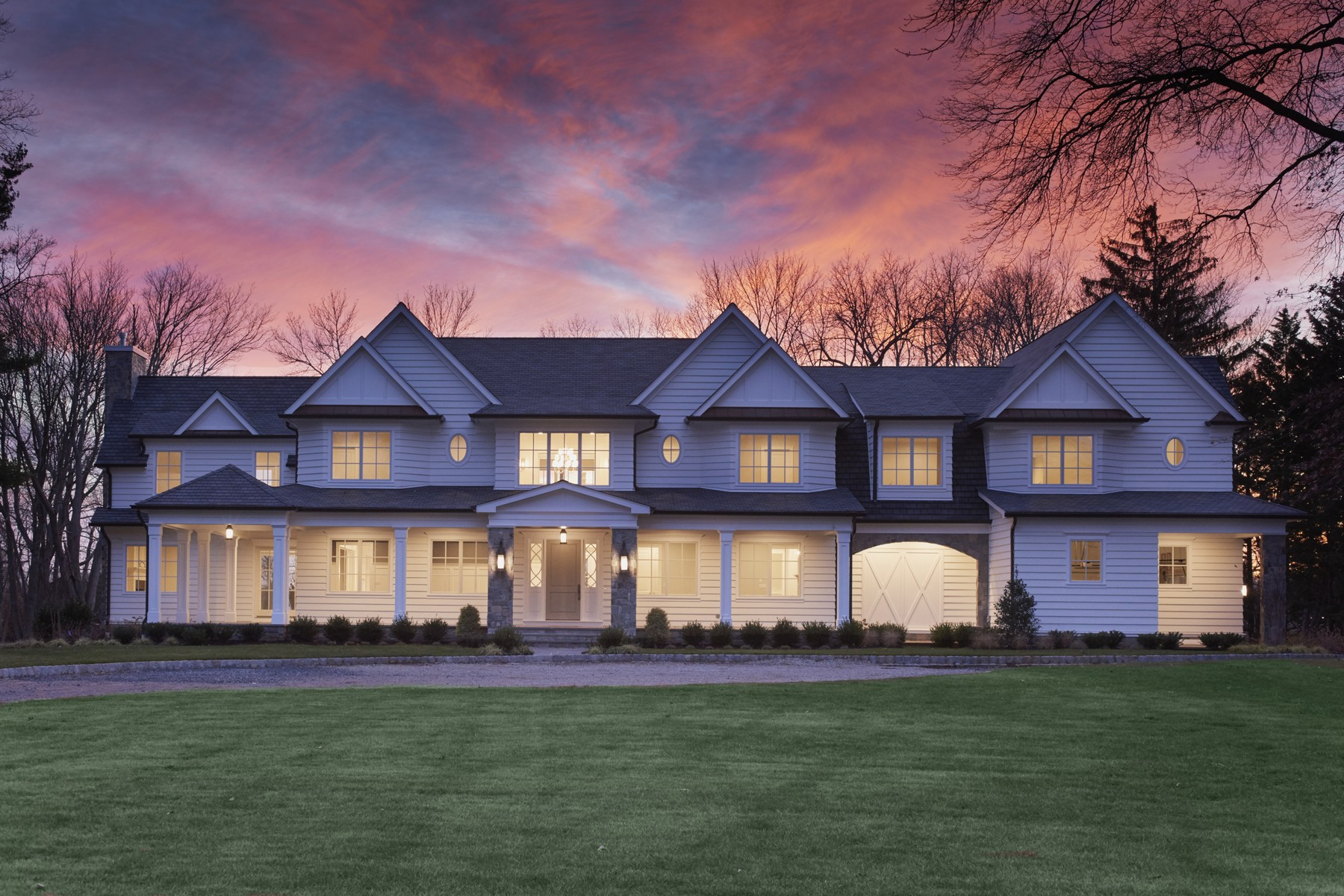 Villa per Vendita alle ore Perfecting The Style of Living 20 Conover Ln Rumson, New Jersey, 07760 Stati Uniti