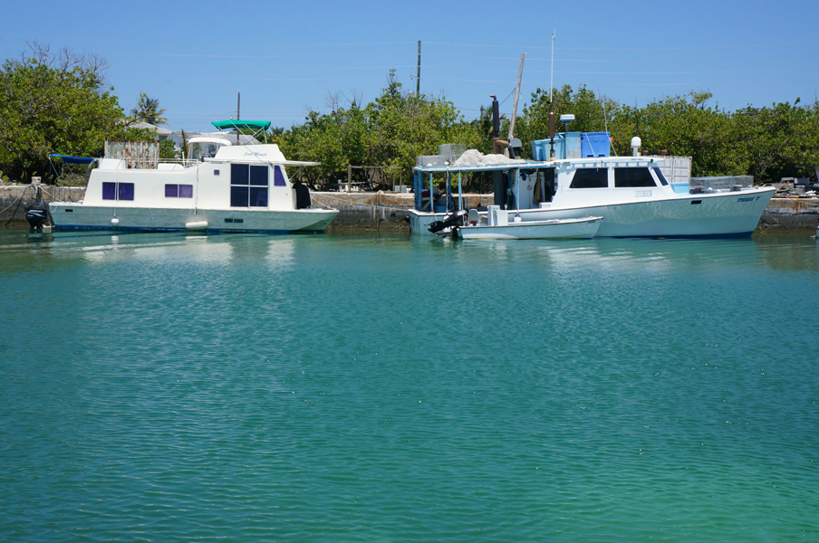 Land for Sale at 16th Street Dock Property Spanish Wells, Eleuthera Bahamas