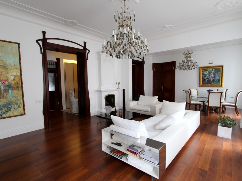sales property at Luxury apartment in the centre of Riga