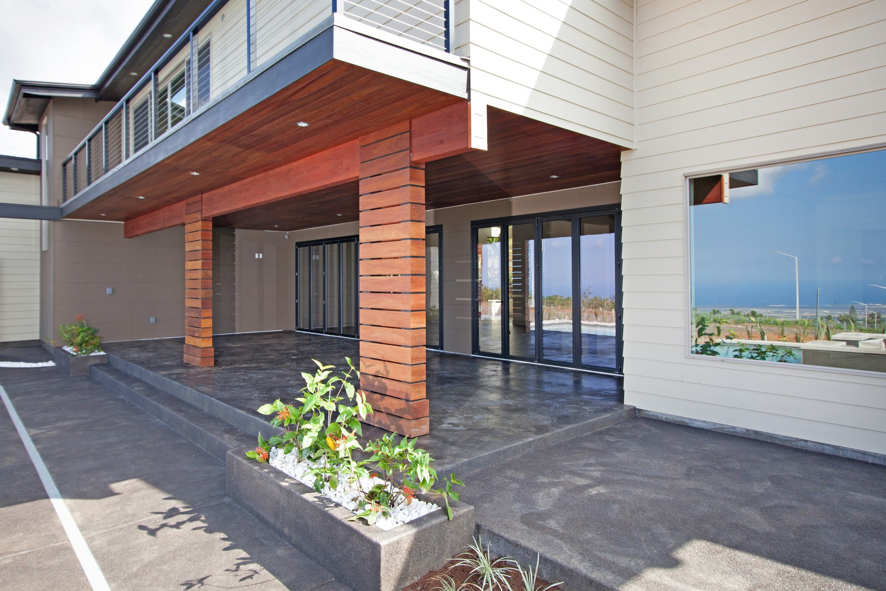 独户住宅 为 销售 在 Ooma Plantation 73-1390 Kukuna St 纳市, 夏威夷, 96740 美国