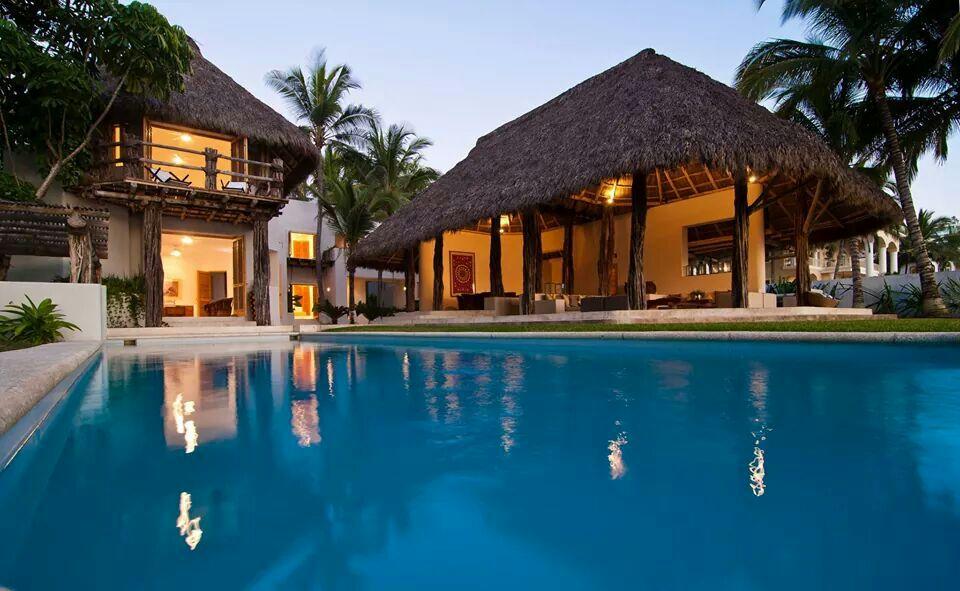 Property For Sale at Casa Las Palapas