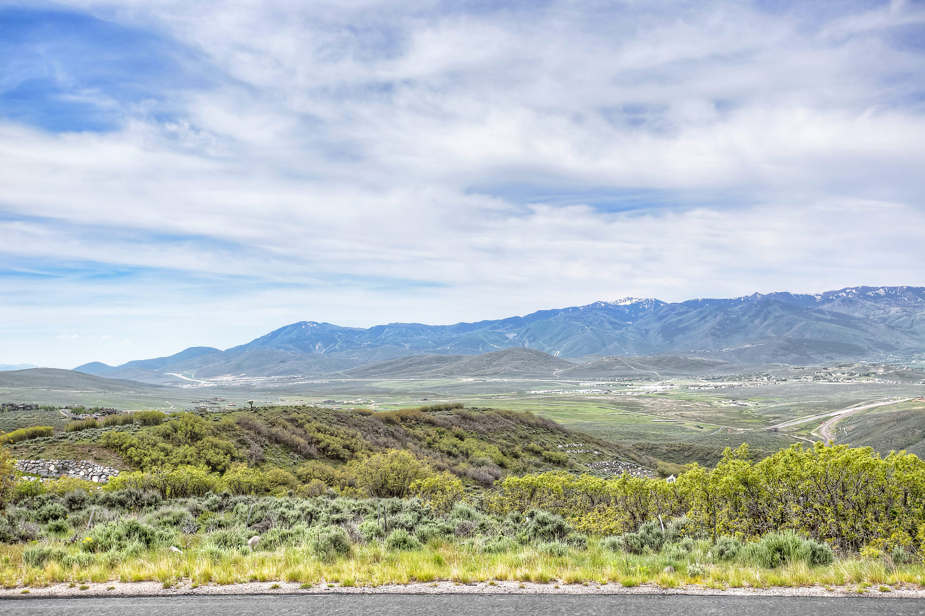 Land for Sale at Phenomenal Views From This Homesite 8984 N Hidden Hill Lp Lot 4 Park City, Utah, 84098 United States