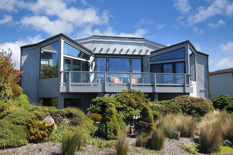 Einfamilienhaus für Verkauf beim 21036 Pelican Loop Bodega Bay, Kalifornien 94923 Vereinigte Staaten