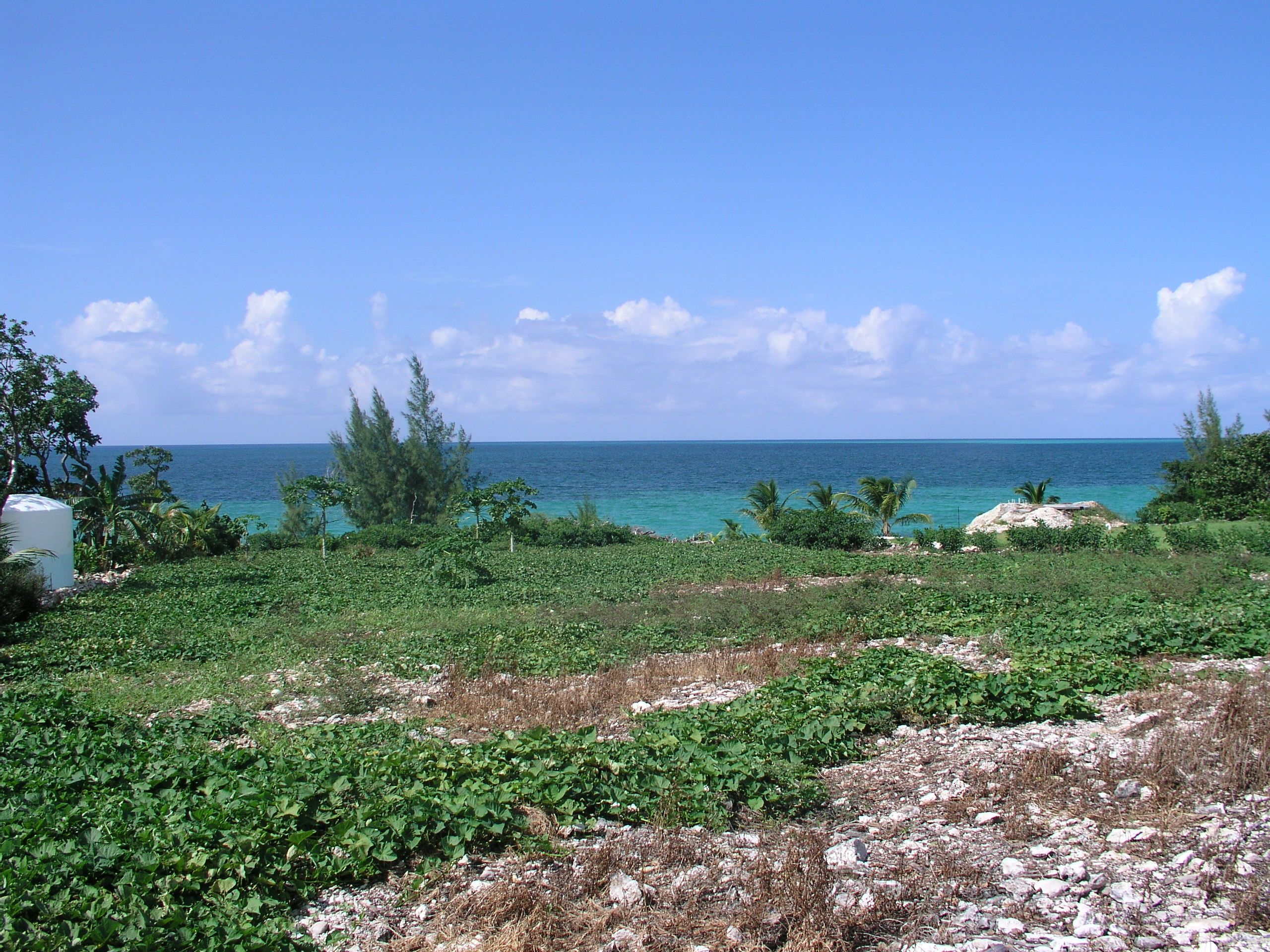 Additional photo for property listing at Russell Island North Side Ocean Front - Pilly Hill Lot 1 西班牙维尔斯, 伊路瑟拉 巴哈马