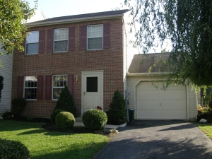 Single Family Home for Sale at Village Square 58 CHELMSFORD DR Marietta, 17547 United States