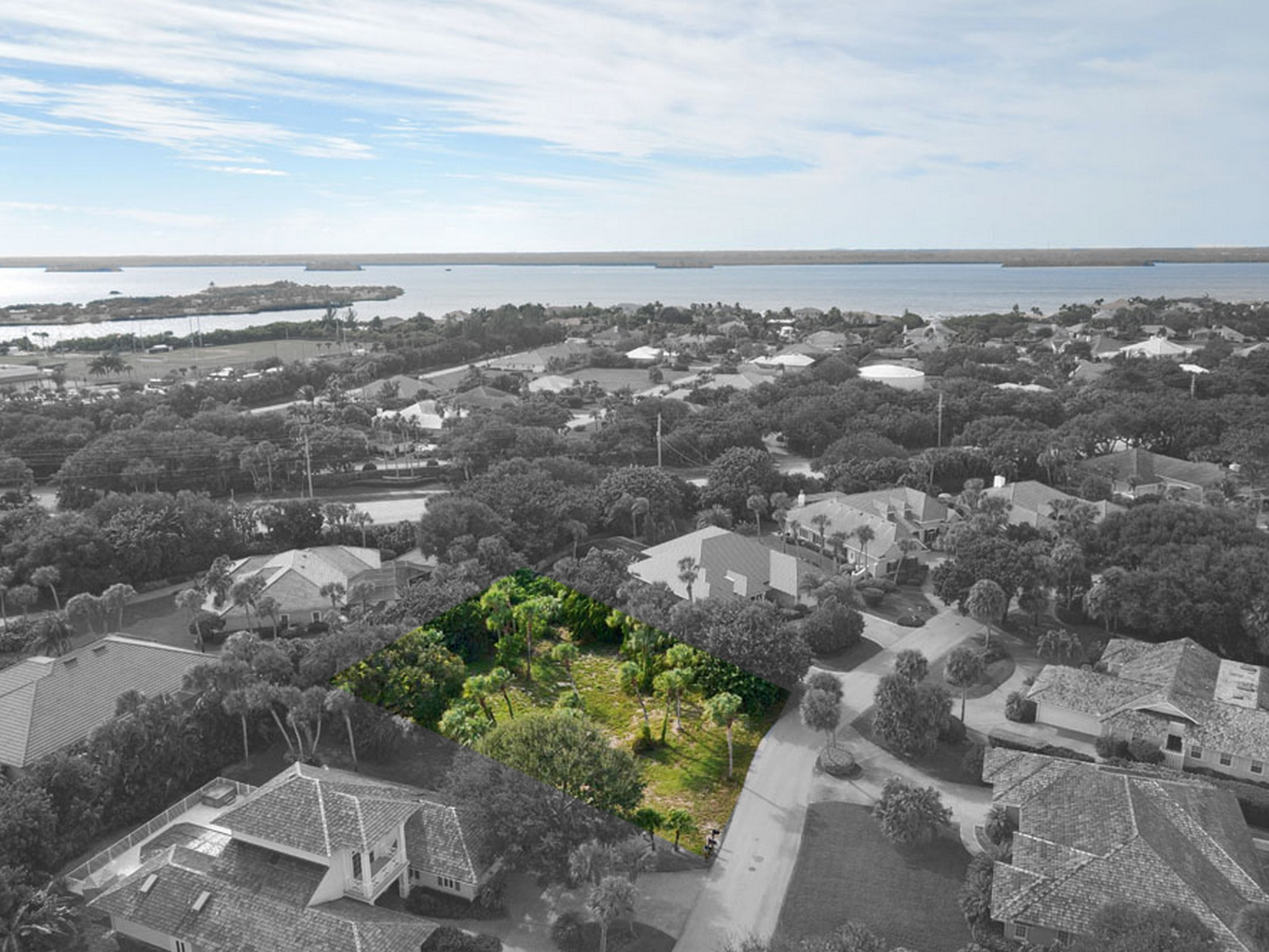 Property For Sale at Vacant Homesite East of A1A