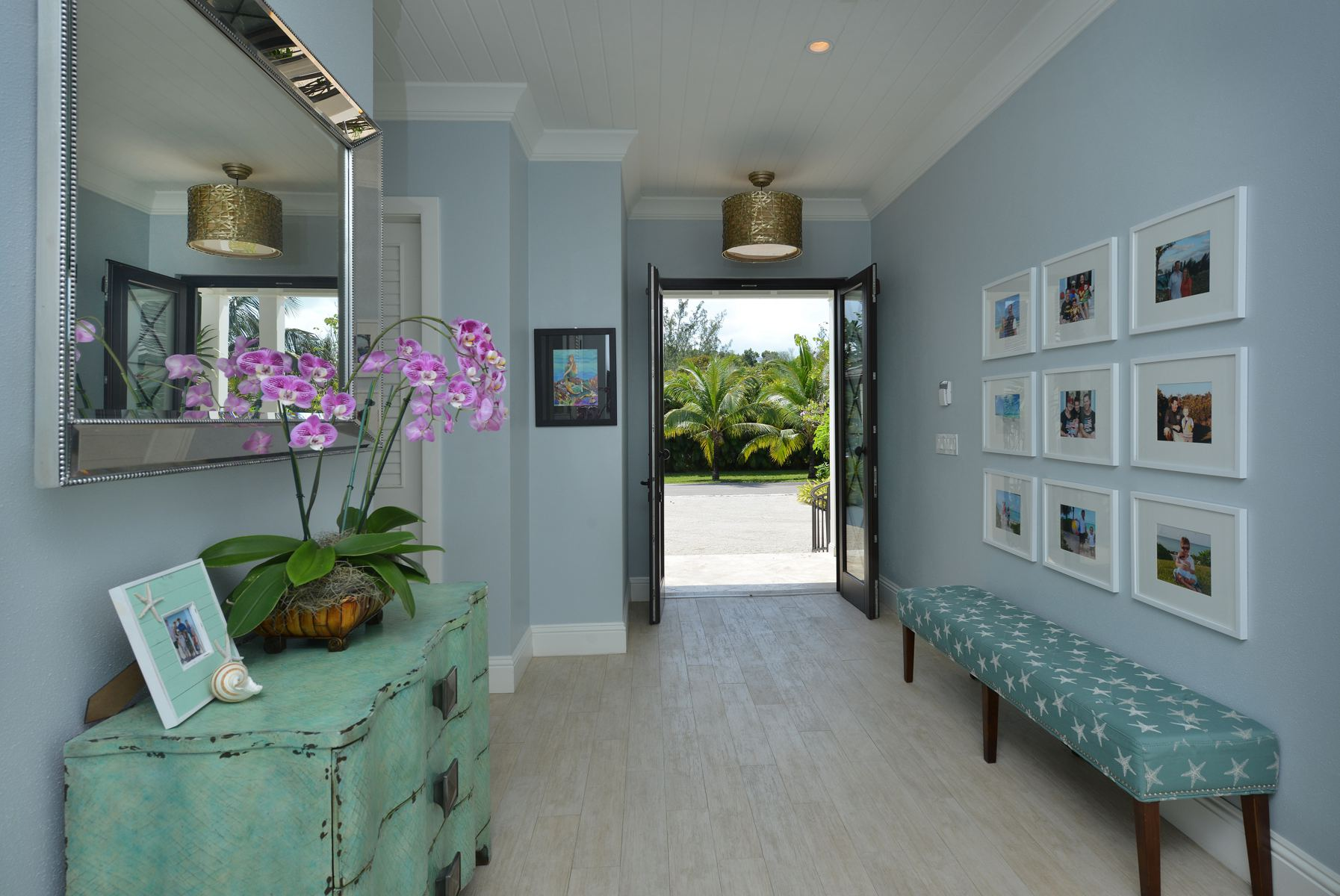 Additional photo for property listing at Blue Agave, Old Fort Bay Old Fort Bay, Nassau And Paradise Island Bahamas