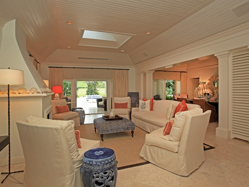 Additional photo for property listing at Lyford Cay Villa Other Bahamas, 巴哈马的其他地区 巴哈马