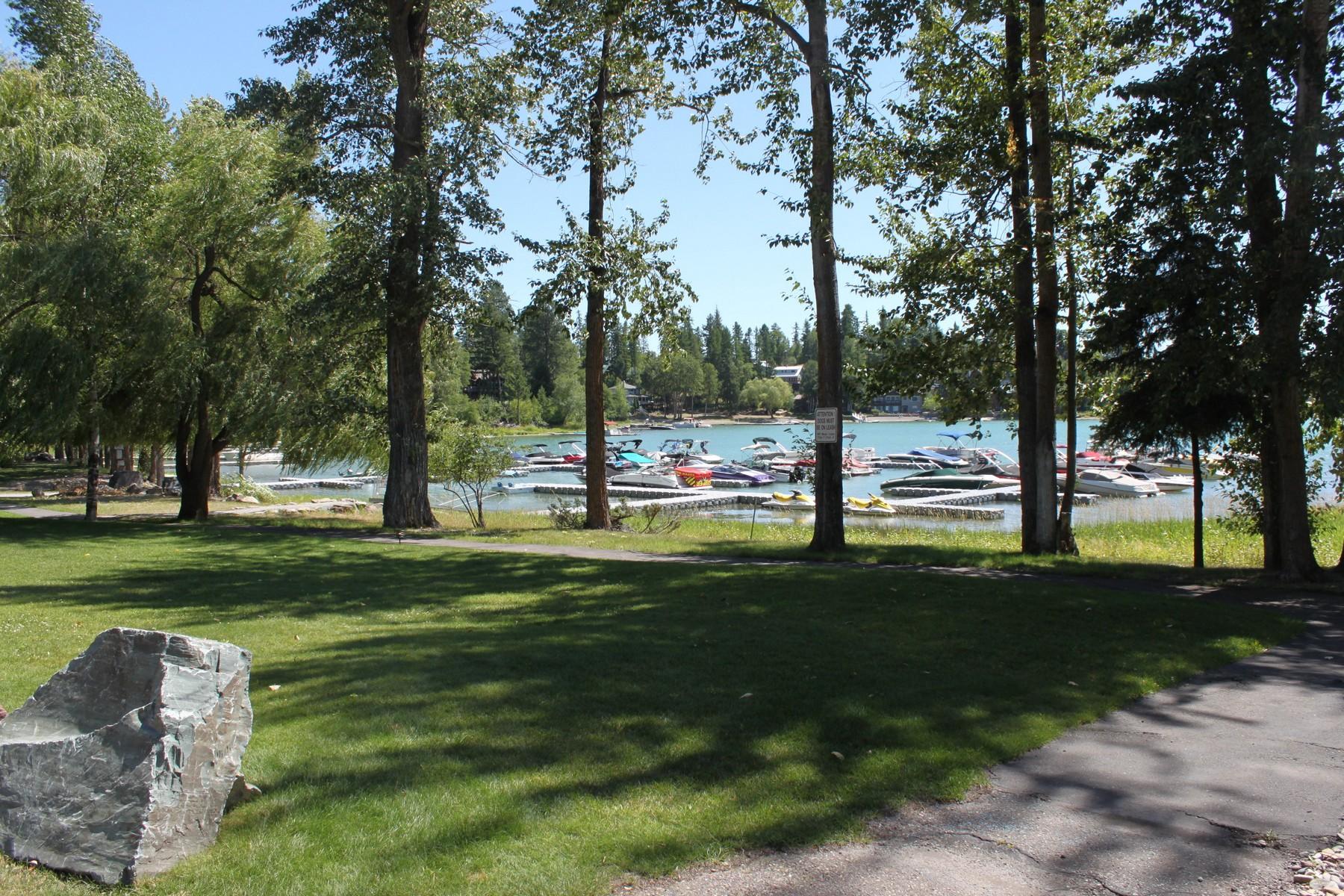 Terreno per Vendita alle ore 4 Bearberry Lane Whitefish, Montana, 59937 Stati Uniti