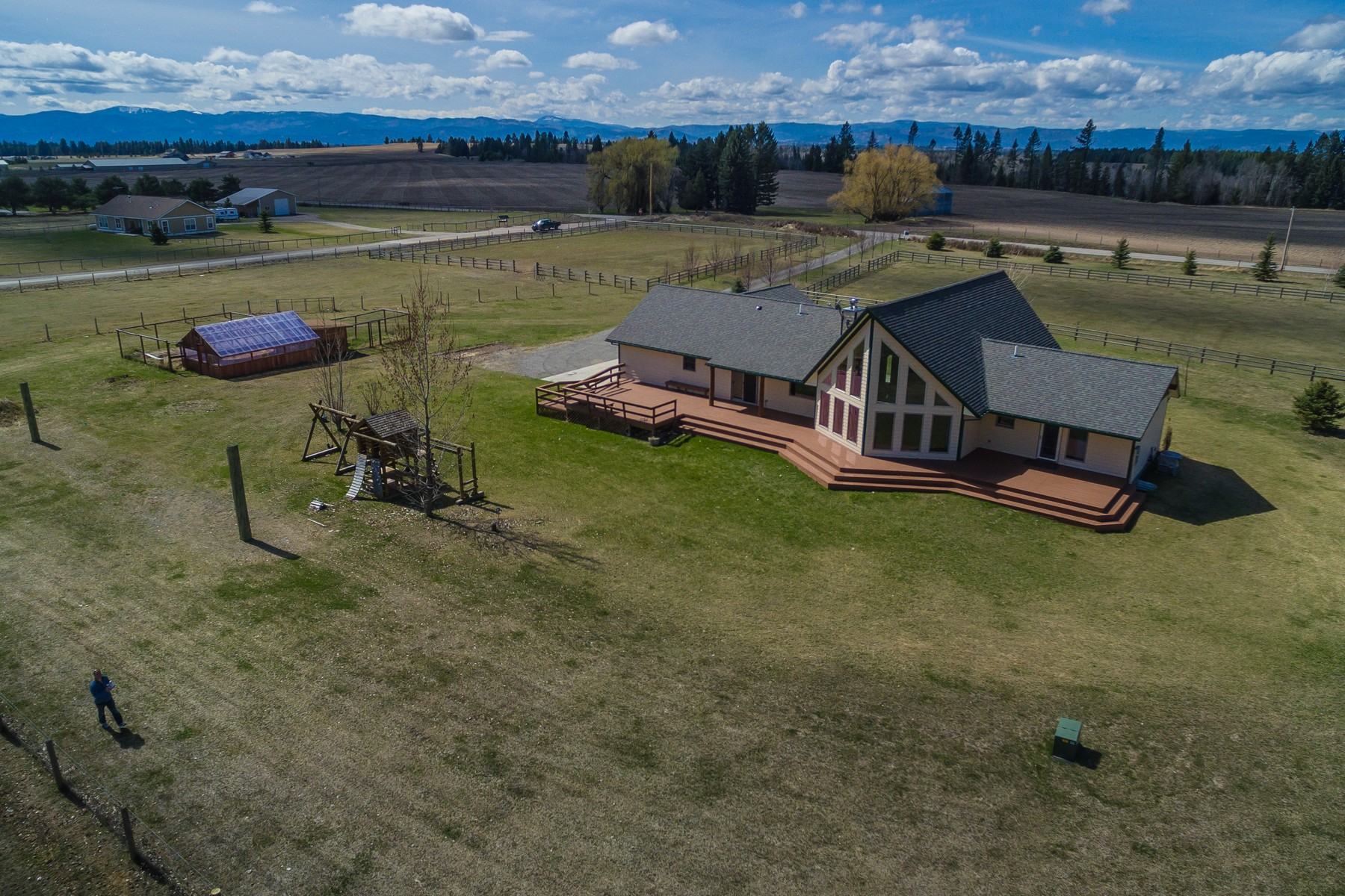 Property For Sale at Stunning Ranch Style Home