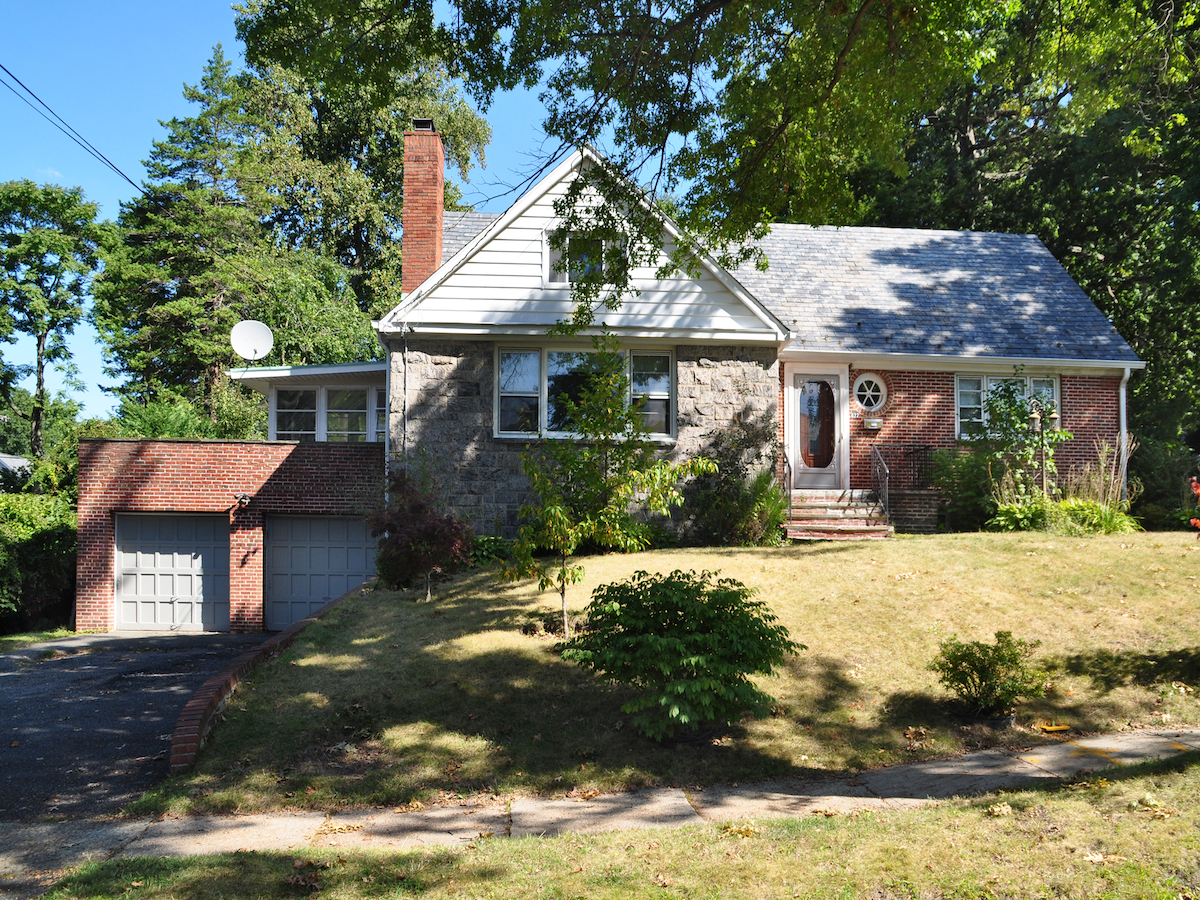 Property For Sale at Cape Cod