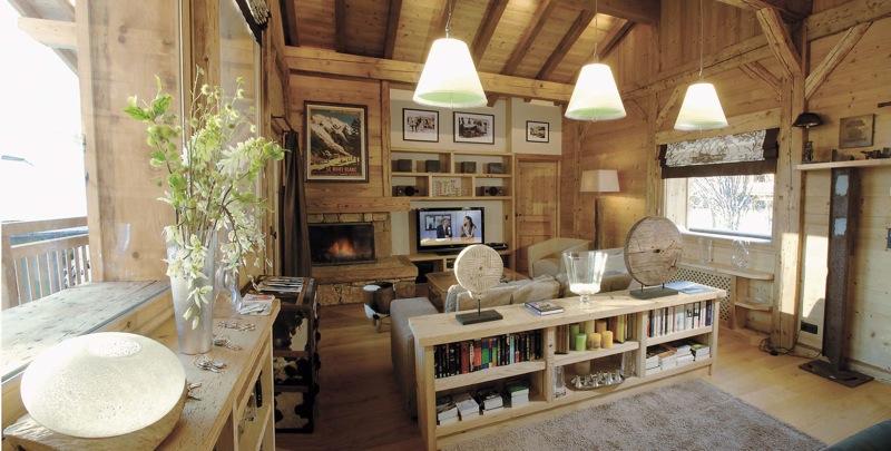 Moradia para Venda às chalet du golf golf de chamonix Chamonix, Rhone-Alpes 74400 França