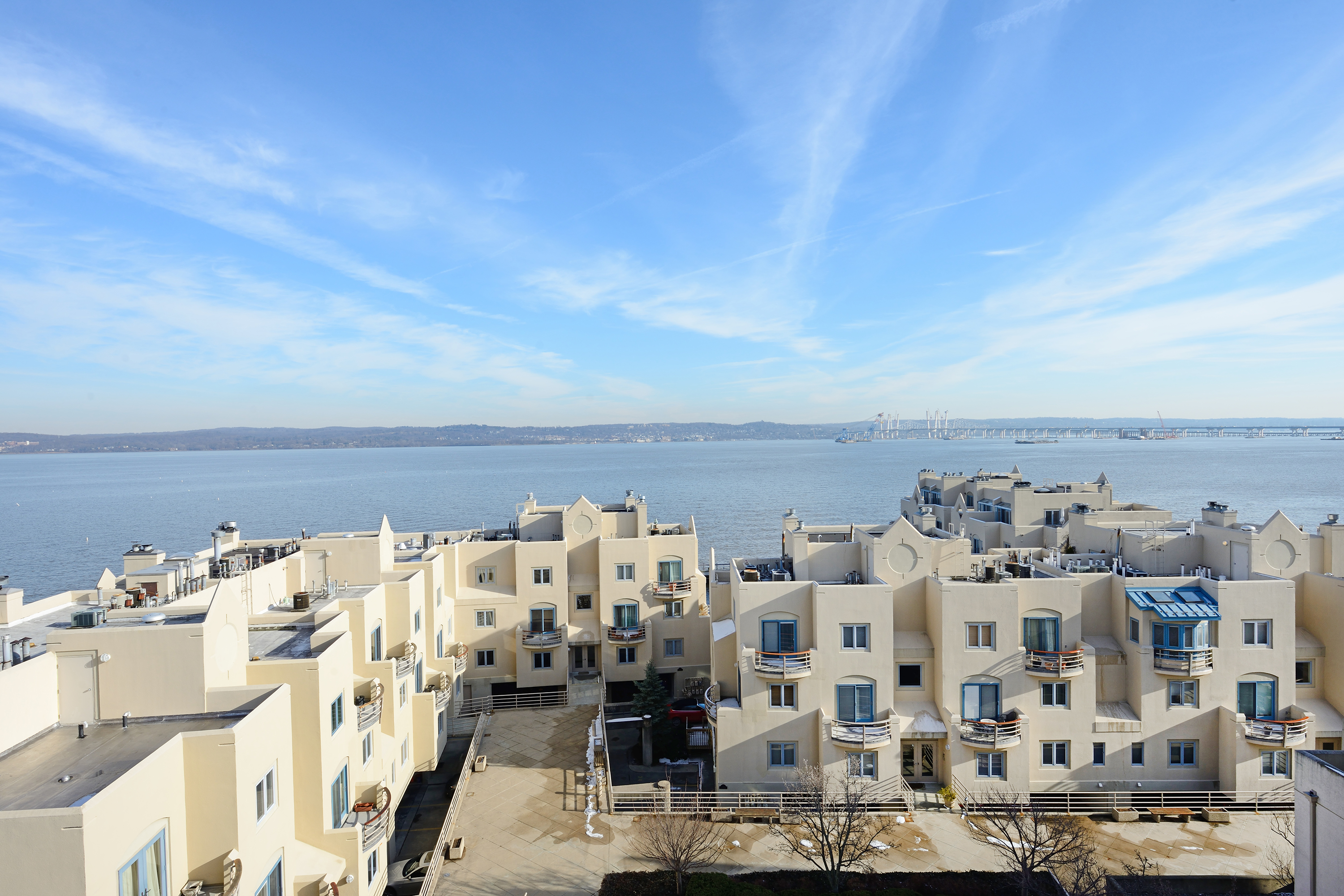 Condominium for Sale at The Clermont 3 Main St #504 Nyack, New York 10960 United States