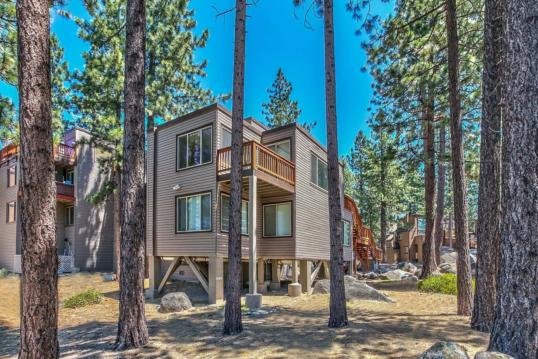 Piso por un Venta en 140 Holly Lane Zephyr Cove, Nevada, 89448 Lake Tahoe, Estados Unidos