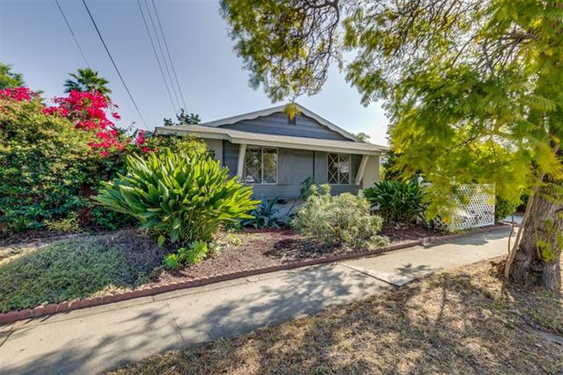 sales property at 8443 San Carlos Drive
