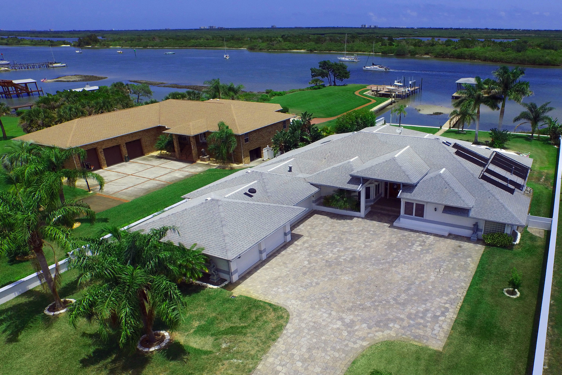 Property For Sale at Edgewater, Florida