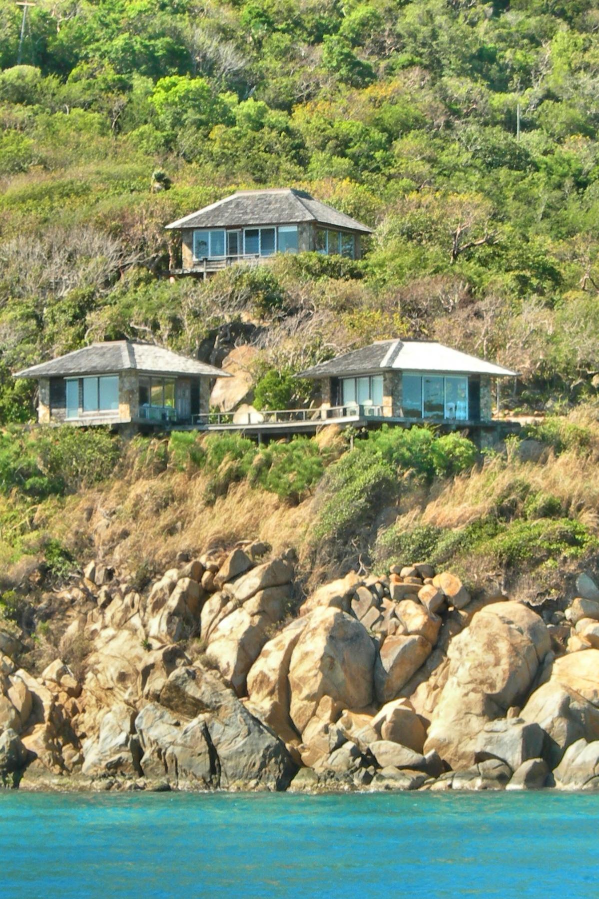 獨棟家庭住宅 為 出售 在 Pelican Point - Great Camanoe Other Great Camanoe, 大指揮官島 英屬維京群島