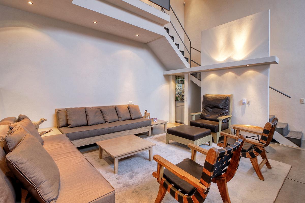 Single Family Home for Sale at Casa Vertical Fray Jose Guadalupe Mojica San Miguel De Allende, Guanajuato 37732 Mexico