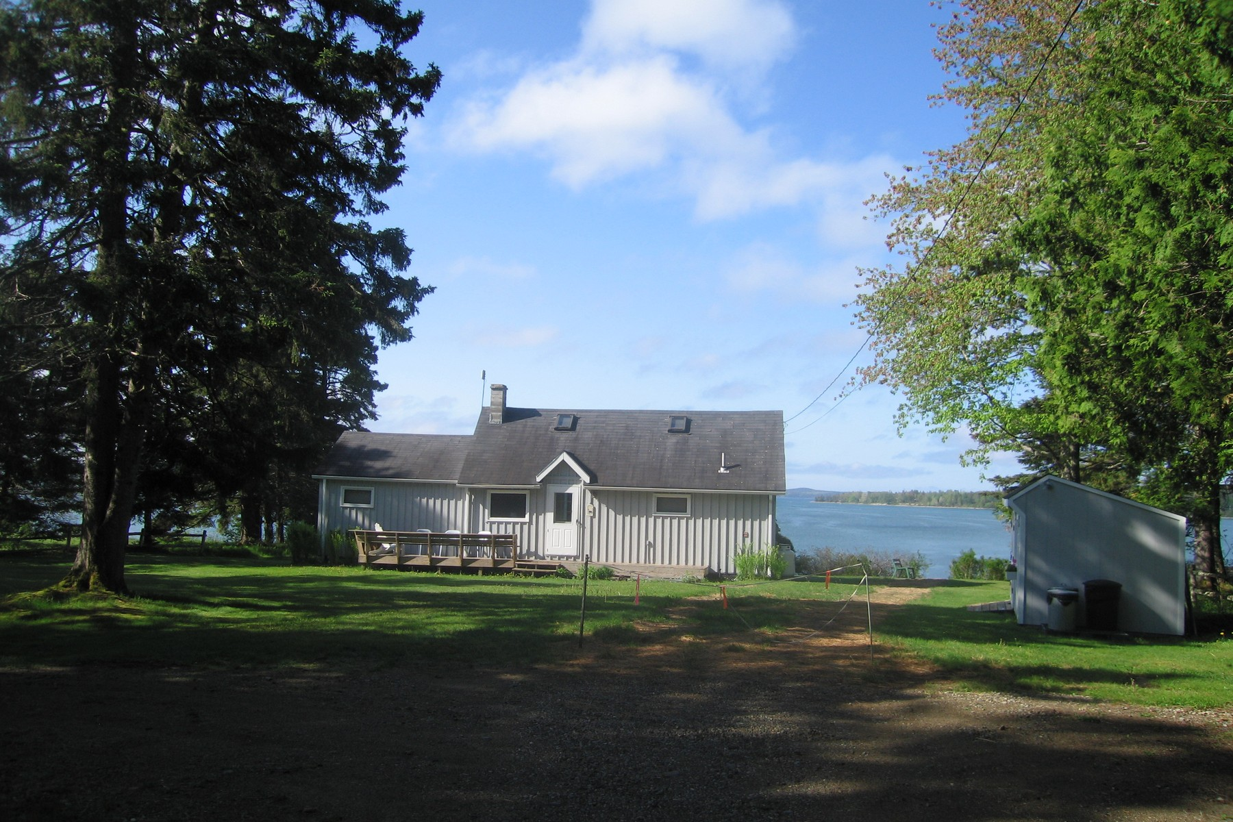 Property For Sale at MacLeod Cottage