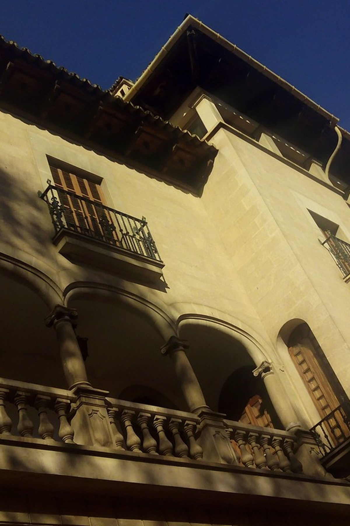 Other Residential for Sale at Palace to reform Palma De Mallorca, Balearic Islands 07003 Spain